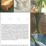 thumbnail of Elle Decoration Winter 2003- South Africa
